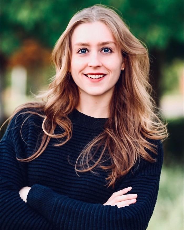 Leigh Poulton