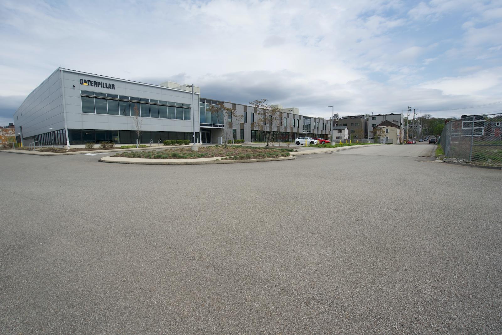 Cranberry Business Park